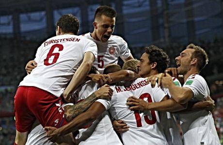 Η προβοκατόρικη ομάδα της Δανίας που θαυμάζει η Premier League
