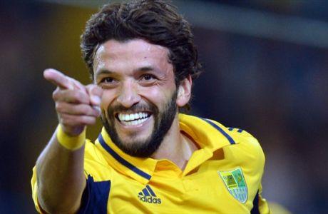 Κάλεσαν Βραζιλιάνο ποδοσφαιριστή στον ουκρανικό στρατό