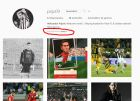 Ξανά στο Instagram ο Πρίγιοβιτς, γιατί είχε κλείσει τον λογαριασμό του