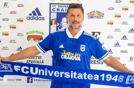 Ο προπονητής που απολύθηκε για 7η φορά από τον ίδιο σύλλογο ύστερα από νίκη 5-0