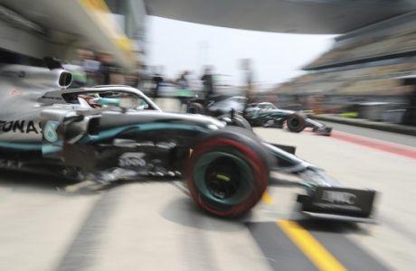 Τα τεράστια μπάτζετ των 10 ομάδων της F1
