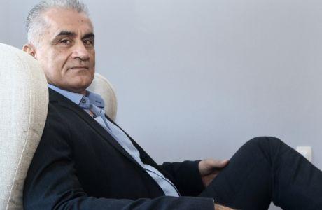 """Ο Γιώτης Τσαλουχίδης στη συνέντευξη της ζωής του: """"Με σκότωσε ο Κόκκαλης"""""""