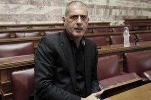 Ο Μώραλης απάντησε στο δίλημμα: πρόεδρος ή δήμαρχος