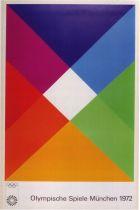 Όλες οι αφίσες των σύγχρονων Ολυμπιακών Αγώνων
