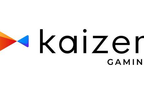 KAIZEN GAMING: Νέα Εταιρική Ονομασία για την κορυφαία GameTech εταιρεία (Stoiximan / Betano)