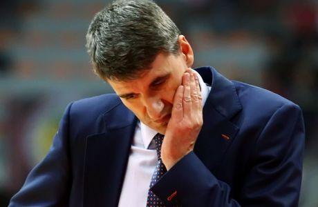 Άνεργος ο Περάσοβιτς, έφυγε από τη Βαλένθια