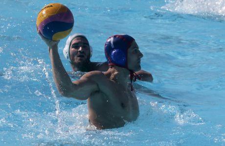 Α1 ΚΑΤΗΓΟΡΙΑ / ΠΑΟ - ΟΣΦΠ (ΒΑΣΙΛΗΣ ΜΑΡΟΥΚΑΣ / Eurokinissi Sports)