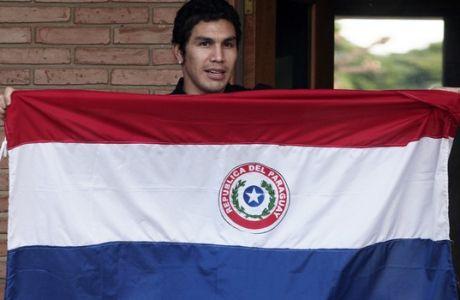 Ο Σαλβαδόρ Καμπάνιας πλήρωσε την εκτόξευσή του με μια σφαίρα στο κεφάλι