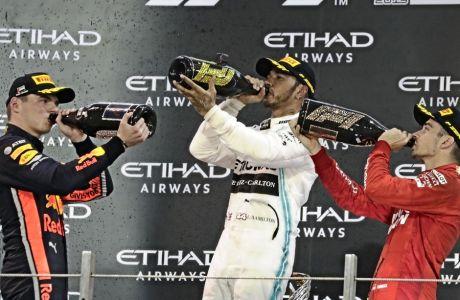 Οι Φερστάπεν και Λεκλέρκ ήταν οι κύριοι υποψήφιοι να πάρουν το αυτοκίνητο του Χάμιλτον, όταν θα φύγει από τη Mercedes (2020). Και οι δύο αποφάσισαν να μείνουν εκεί όπου είναι, με τους πρωταθλητές να αποκτούν πρόβλημα.