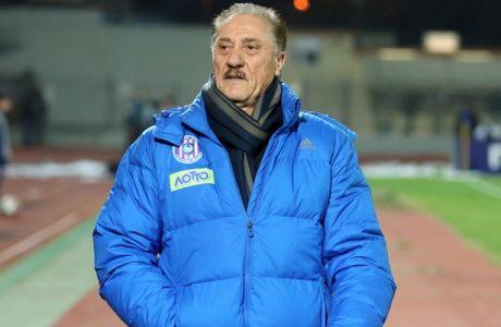 """Ματζουράκης: """"Συγχαρητήρια στον ΠΑΟΚ για την παλικαρίσια νίκη"""""""