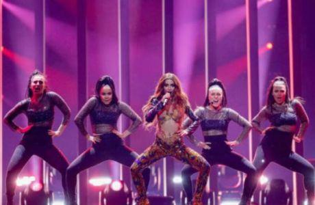 Eurovision: «Φωτιά» στα στοιχήματα έχει βάλει η Φουρέιρα