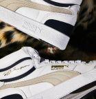 Γιατί η Puma 'ανέστησε' αυτά τα ξεχασμένα sneakers