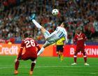 Η κορυφαία στιγμή του Μπέιλ στη Ρεάλ Μαδρίτης, το απίστευτο γκολ που σημείωσε εναντίον της Λίβερπουλ στον τελικό του Champions League της σεζόν 2017/18.