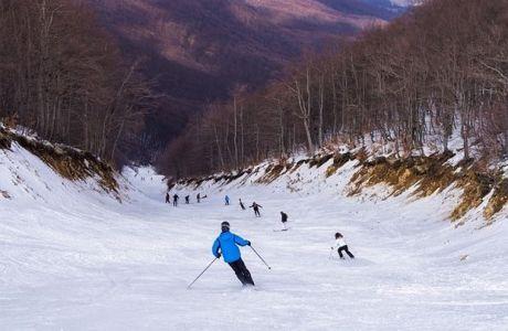 Οι 10 πιο φτηνές αποδράσεις για Σκι