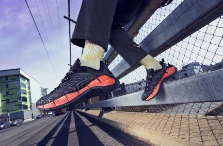 Το σύγχρονο sport-style sneaker που ξεπερνά τα όρια της καινοτομίας και της λειτουργικότητας