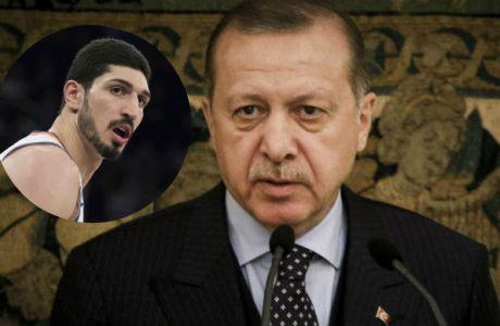 """Χαρακτήρισε τον Ερντογάν """"ψυχάκια"""", γιατί..."""