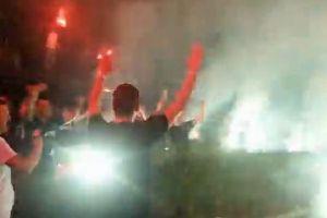 Πάρτι για χάρη του Μπογκντάνοβιτς (VIDEO)