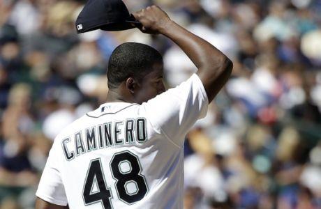 Ο Αρχιμήδης Καμινέρο δεν είναι ένα τυχαίο όνομα στο αμερικάνικο μπέιζμπολ