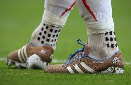 Οι κάλτσες που λατρεύουν οι παίκτες και μισούν οι εταιρίες