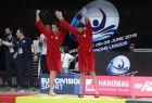 CHAMPIONS LEAGUE 2019 / FINAL-8 / ΤΕΛΙΚΟΣ / ΟΣΦΠ - ΦΕΡΕΝΤΣΒΑΡΟΣ (ΦΩΤΟΓΡΑΦΙΑ: LATO KLODIAN / EUROKINISSI)