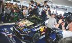 Ράλι Αυστραλίας: Πρωταθλητής για τρίτη σερί φορά ο Ogier