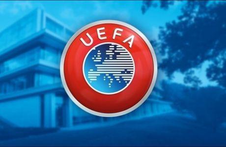 Σοκαρισμένοι στην UEFA με τα γεγονότα της Τούμπας