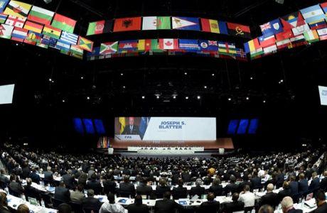 Στις 20 Ιουλίου η τελική απόφαση για την ημερομηνία των εκλογών της FIFA