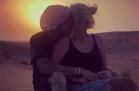 Γκέι σεξ στην έρημο