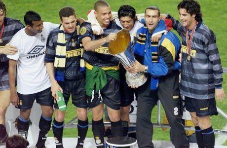 """Οι """"εμφύλιοι"""" σε τελικούς Europa League"""