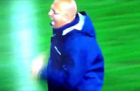 Προπονητής πήρε στο κυνήγι παίκτη του λόγω... χειραψίας!