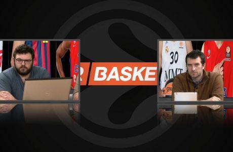 Η εκπομπή Super BASKETBALL