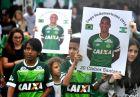 ΕΠΙΣΗΜΟ: ο τίτλος του Copa Sudamericana στην Τσαπεκοένσε