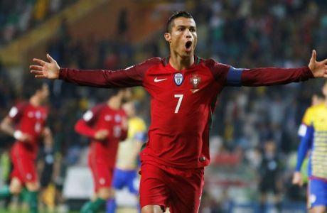 Από νίκη σε νίκη η Πορτογαλία του Σάντος