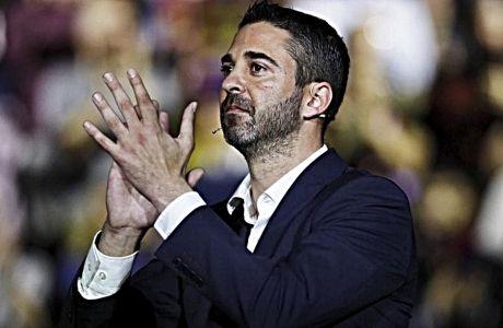O Xουάν Κάρλος Ναβάρο παραμένει στην πρώτη θέση των σκόρερ σουτ τριών πόντων, στην ιστορία της Euroleague, τέχνη που 'απέκτησε' για να μπορεί να νικά τα μεγαλύτερα αδέλφια του.