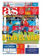 To VAR έκανε το... θαύμα του: ένωσε Μαδριλένους και Καταλανούς!