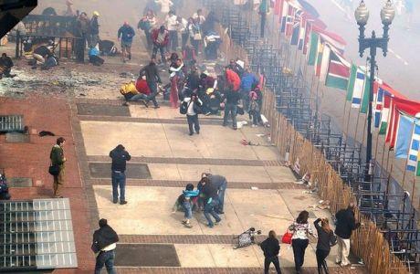 Αρχίζει η δίκη για τις βομβιστικές επιθέσεις στον μαραθώνιο της Βοστόνης (VIDEO)