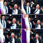 Το ξέσπασμα του Ομπράντοβιτς μετά τη νίκη επί της Ρεάλ