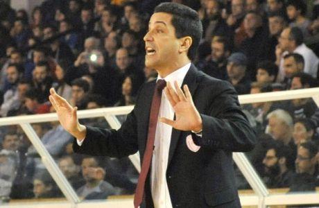 """Σφαιρόπουλος: """"Η πίεση στην Εφές"""""""