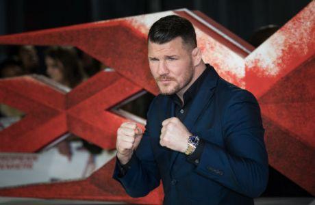 Πρωταθλητής του UFC επιτέθηκε σε νεαρό Έλληνα!