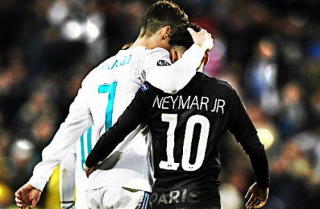 Το Champions League δεν είναι έρωτας μιας ημέρας αλλά... διαρκείας!