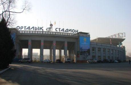 Το Καζακστάν θέλει το Παγκόσμιο του 2026