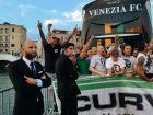 Ο Τεντ Φιλιππακος ως CEO της Βενέτσια
