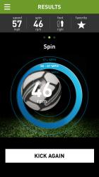 H ADIDAS MICOACH SMART BALL διαθέσιμη σε Ευρώπη και Αμερική