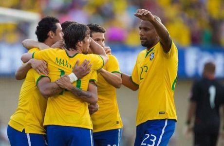 Βραζιλία το φαβορί, Γαλλία η έκπληξη