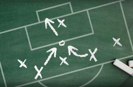 "Stat-Attack: Πως μπαίνουν τα γκολ στους αγώνες των ""32"" ομάδων του Μουντιάλ"