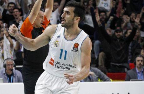 Ο Καμπάτσο αντέγραψε τον Ντόντσιτς με buzzer beater 25 μέτρων