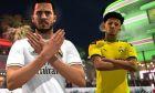 Στιγμιότυπο από το trailer του FIFA 20