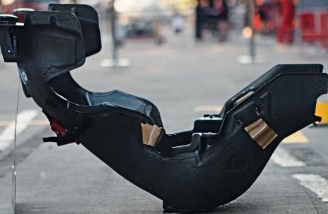 H Mercedes παρουσίασε τον τρόπο που φτιάχνονται τα καθίσματα των μονοθέσιων, ώστε να προστατεύεται στο 100% ο οδηγός.