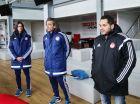 Η Ακαδημία του Ολυμπιακού απέκτησε μία ξεχωριστή ομάδα