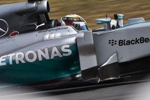 GP Καναδά: Πήραν τα ηνία οι Mercedes